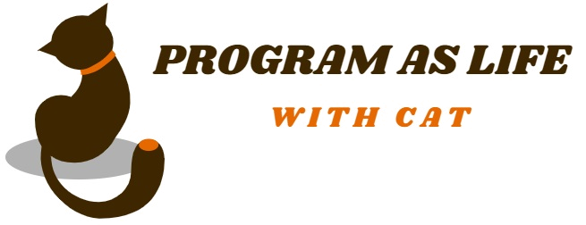 Program as Life